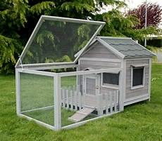 Cage Lapin Clapier Pour Lapin Bois Animals Cottage