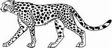 big animals coloring pages 16904 cheetah coloring pages animal coloring pages di 2019