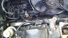 how does a cars engine work 2002 dodge neon engine control 2002 dodge intrepid water pump 1 youtube