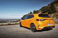 2018 Renault Megane Rs Review Driven Renault S New
