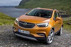 Fiche Technique Opel Mokka X 1 6 Ctdi 136 4x4 2018