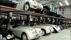 Jaguar Land Rover Classic Works The