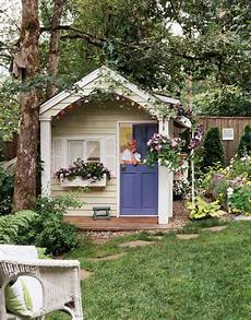 cubby house plans better homes and gardens perfect backyard playhouses you can build for your kid