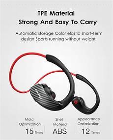 Awei A881bl Wireless Bluetooth Earphone Sport by Awei A881bl Wireless Bluetooth Earphone Sport Stereo Ipx4