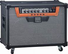 Review Roland Ga 212 Guitar Lifier Guitarworld