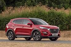 2018 hyundai tucson review car