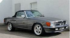 mercedes w 107 61 best images about mercedes sl r107 on