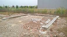 Garage Mauern Fundament by Streifenfundament Ohne Bewehrung Gestaltungsinspiration