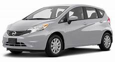 2016 Nissan Versa Note Reviews Images And