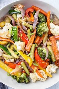 roasted vegetables recipe video s corner