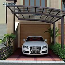 snow resistance polycarbonate roof aluminum carport buy single carport polycarbonate carport