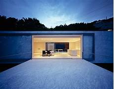 japanese minimalist home minimalist contemporary plus house in japan by mount fuji
