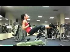 sit ups richtig sit ups mit gewicht