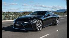 2017 lexus lc 500h first impressions review youtube