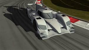 RaceTech Magazine Editor William Kimberley Features