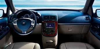 2008 Chevrolet Uplander  Interior Pictures CarGurus
