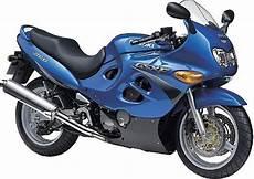 Suzuki Gsx 600 F 1998 05 Prezzo E Scheda Tecnica Moto It