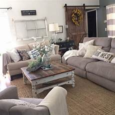 Rustic Chic Home Decor Ideas by Top 11 Cozy And Rustic Chic Living Room For