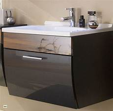 waschplatz 70cm waschbecken waschtisch mit unterschrank