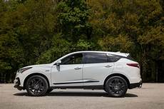 2019 acura rdx first finally not a warmed over honda news cars com