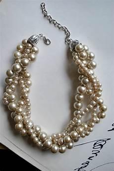 Ketten Selber Machen - 45 tolle ideen wie sie perlenketten selber machen