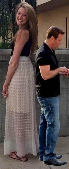 skirt 50in or 127 cm model is 195 cm by