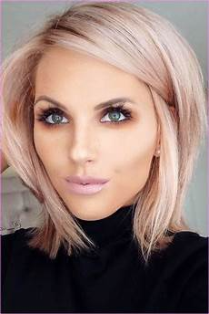 50 chic short bob hairstyles and haircuts for in