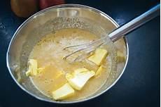 Butter In Mikrowelle - apfelrosen tarte rezepte apfelrose in mandelcreme kochen