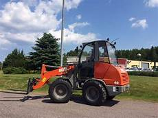 used atlas weycor ar40 wheel loaders year 2015 for sale
