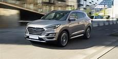 Hyundai Tucson Angebote - new hyundai tucson review carwow