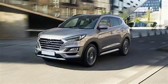New Hyundai Tucson Review  Carwow