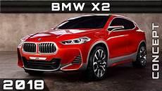 2018 bmw x2 concept