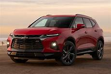 All New Chevrolet Trailblazer 2020 all new chevrolet trailblazer 2020 ช อใช แต ไม เหม อนก บ