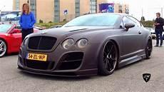 Custom Bentleys modified bentley continental gt by custom dreams interior