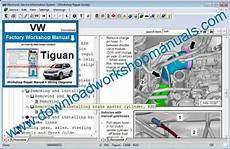 old cars and repair manuals free 2010 volkswagen passat interior lighting vw tiguan workshop repair manual