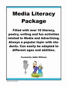 13 best grade 1 media literacy images on pinterest