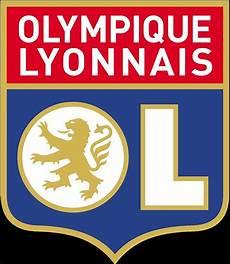 imprimer photo lyon logo foot olympique lyon azyme