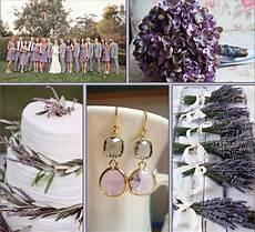 lavande pour mariage d 233 coration de mariage en lavande en 35 id 233 es romantiques