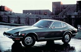 Datsun 240z Kills Me Every Time I Dream About Driving It