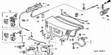 2001 honda civic door wiring diagram get 98 honda civic parts diagram