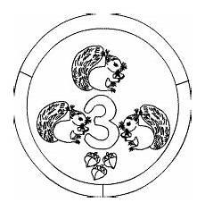 Mandala Malvorlagen Mit Zahlen Zahlen Lernen 3 Mandala Mandala Malvorlagen Lernen