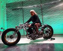 $410000 Chicara Nagata Motorcycles In The Wild
