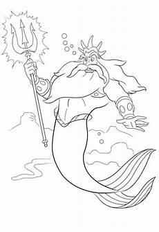 Ausmalbilder Meerjungfrau Zum Ausdrucken Ausmalbilder Zum Ausdrucken Gratis Malvorlagen Arielle