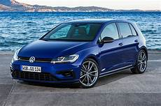 2018 Volkswagen Golf R Manual Spec Drive Review