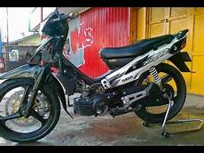 Modifikasi Motor Fiz R Standar by Motor Trend Modifikasi Modifikasi Motor Yamaha Fiz