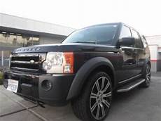 auto air conditioning repair 2006 land rover lr3 auto manual buy used 2006 land rover lr3 se sport utility 4 door 4 4l in costa mesa california united