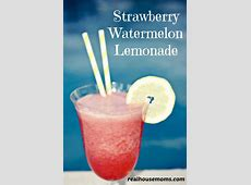 strawberry watermelon lemonade_image