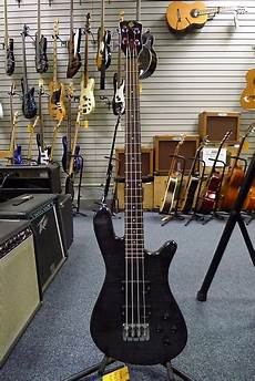 Spector Electric Bass Guitar Fast Shipping Emg Ssd