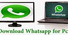 download whatsapp for pc laptop windows xp 7 8 1