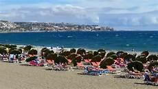 Gran Canaria Strände - gran canaria playa ingles strand und das meer januar